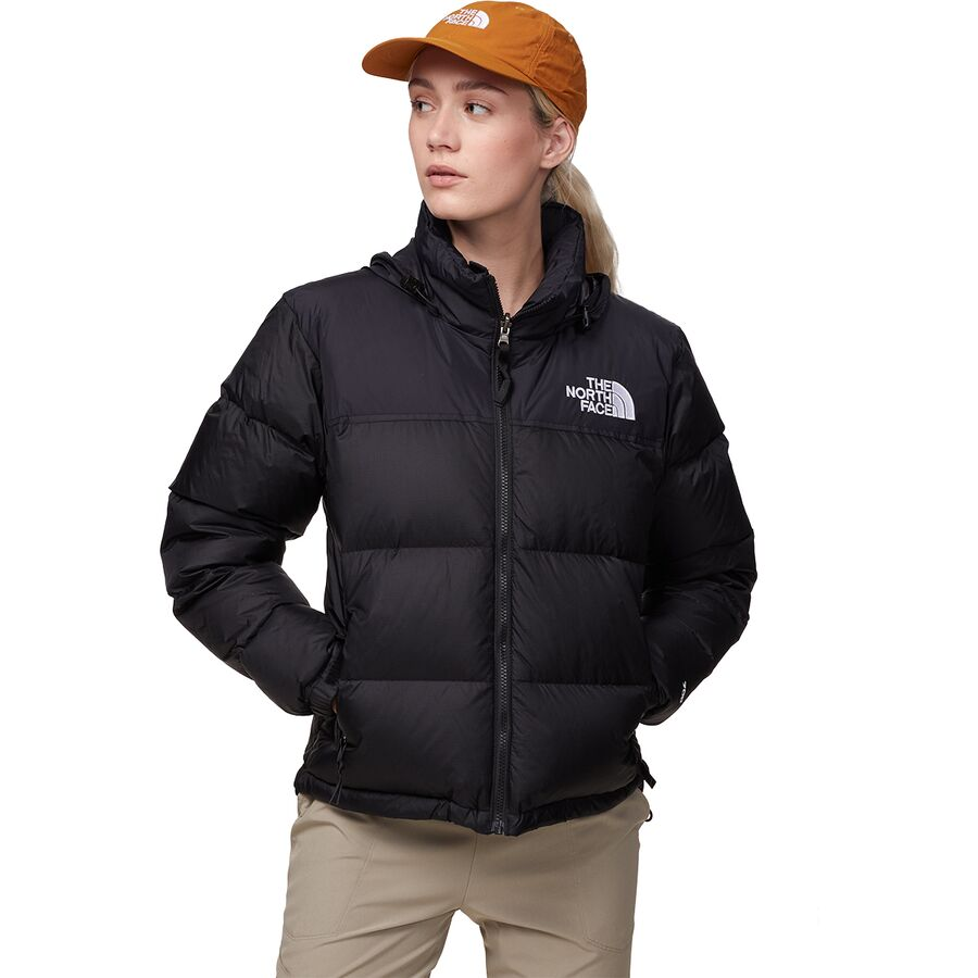 The North Face 1996 Nuptse Jacke Größe M