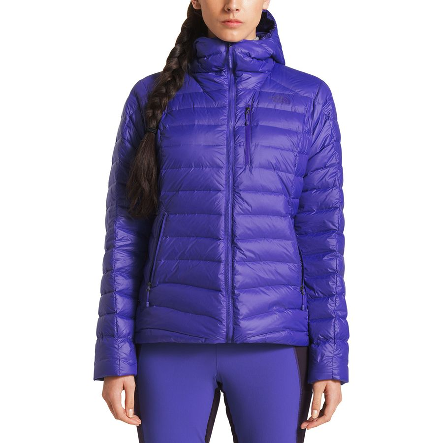 1b19b8360 The North Face Morph Hooded Jacket - Women's