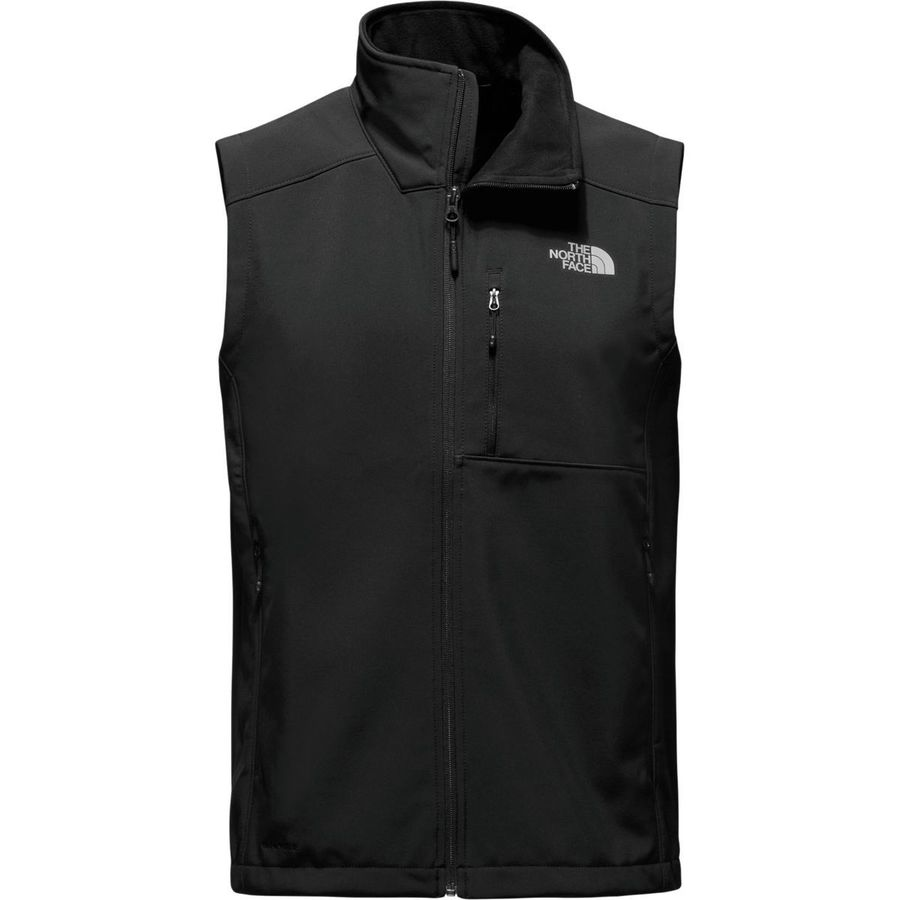 96ba936d1 The North Face Apex Bionic 2 Softshell Vest - Men's