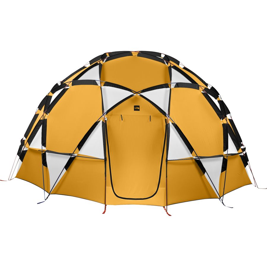 sc 1 st  Backcountry.com & The North Face 2-Meter Dome Tent: 8-Person 4-Season | Backcountry.com