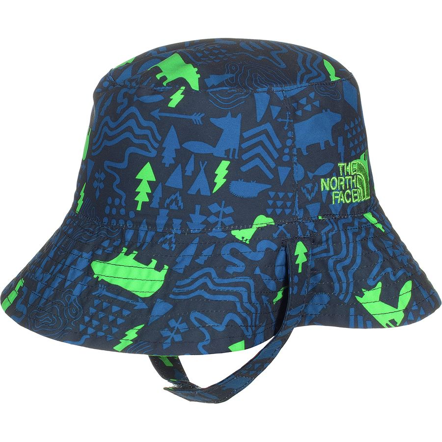 The North Face Sun Bucket Hat Infants Backcountry Com