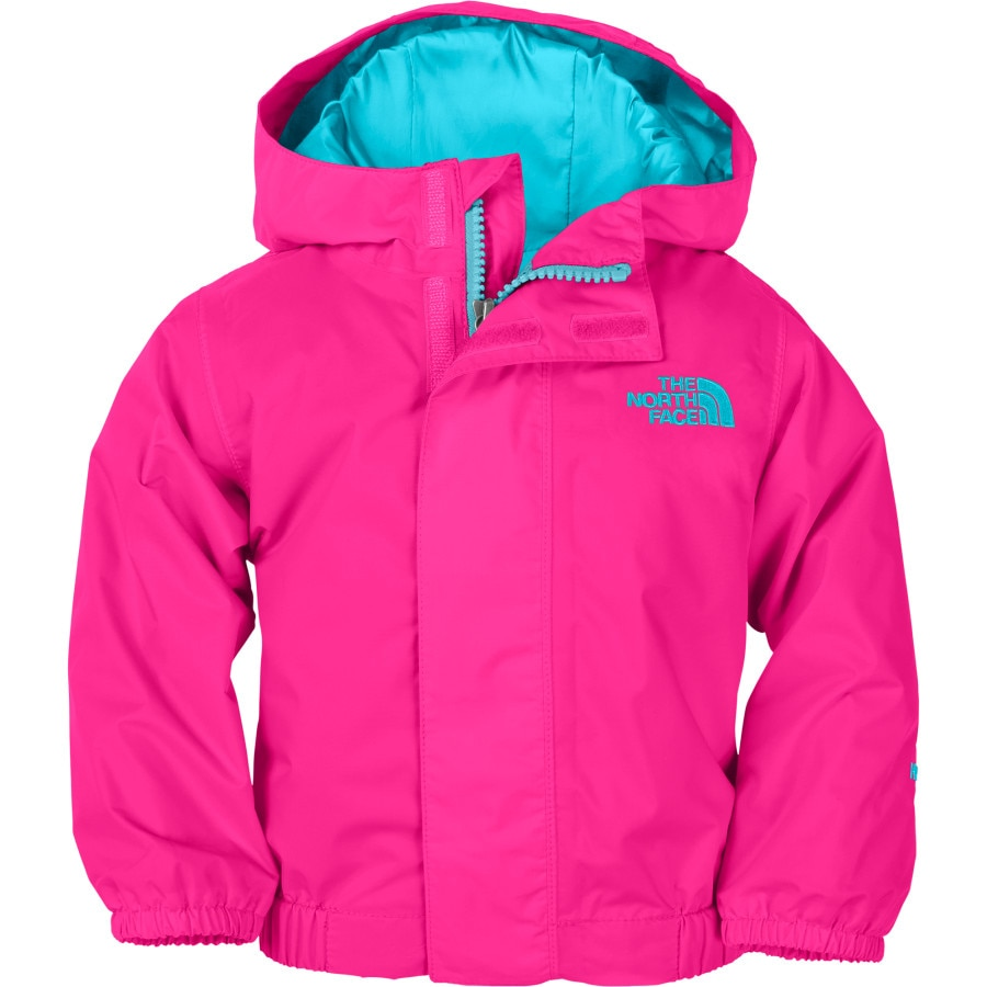 0045647d5198 The North Face Tailout Rain Jacket - Infant Girls