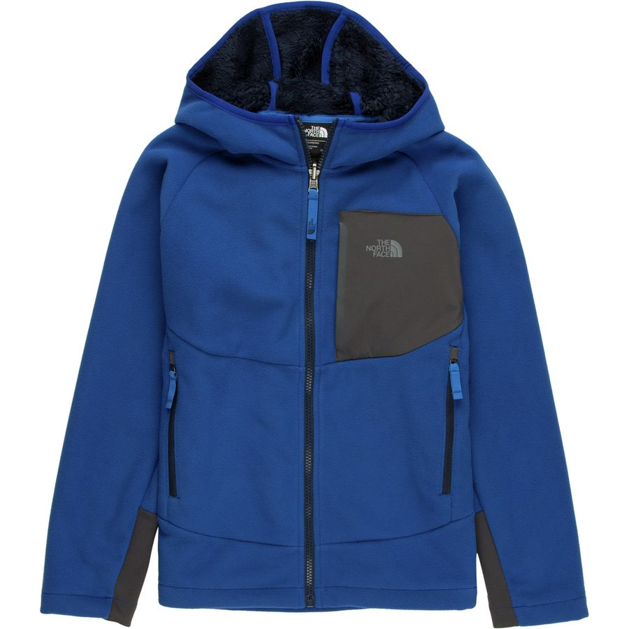 bd837f2b9196 spain red and blue north face jacket e5c48 0f1bb