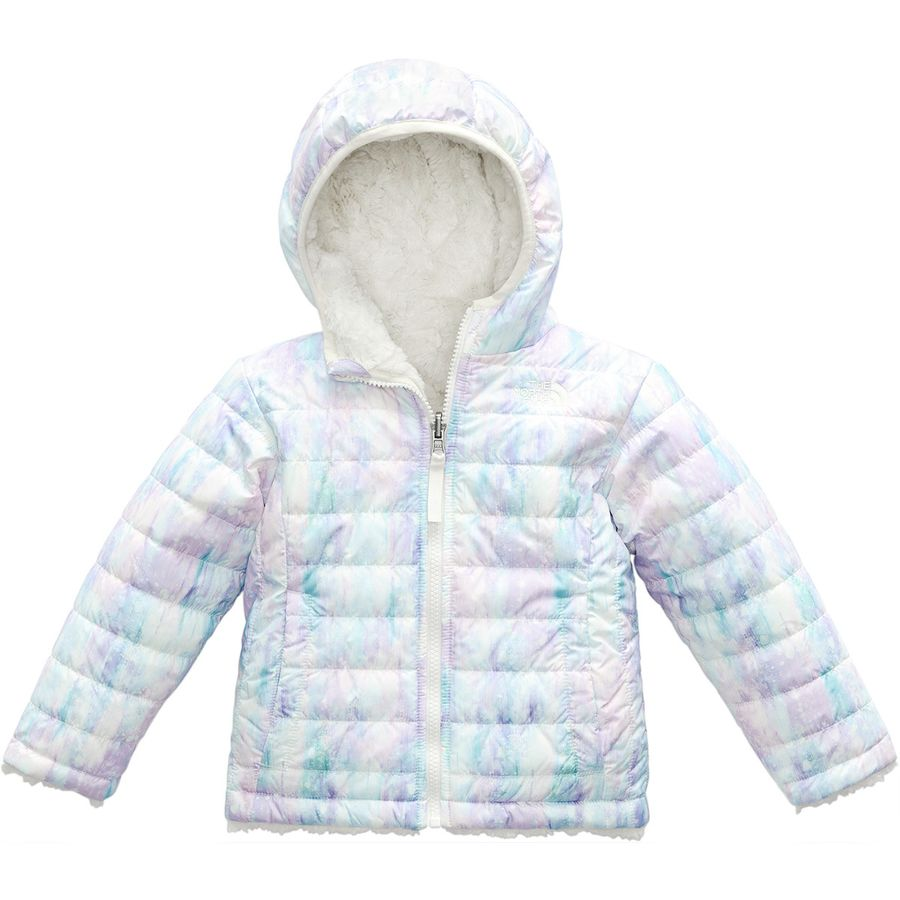 05d7b2b3e211 The North Face Mossbud Swirl Reversible Jacket - Toddler Girls ...