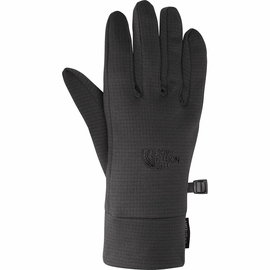 1cc924f416264 The North Face FlashDry Liner Glove | Backcountry.com