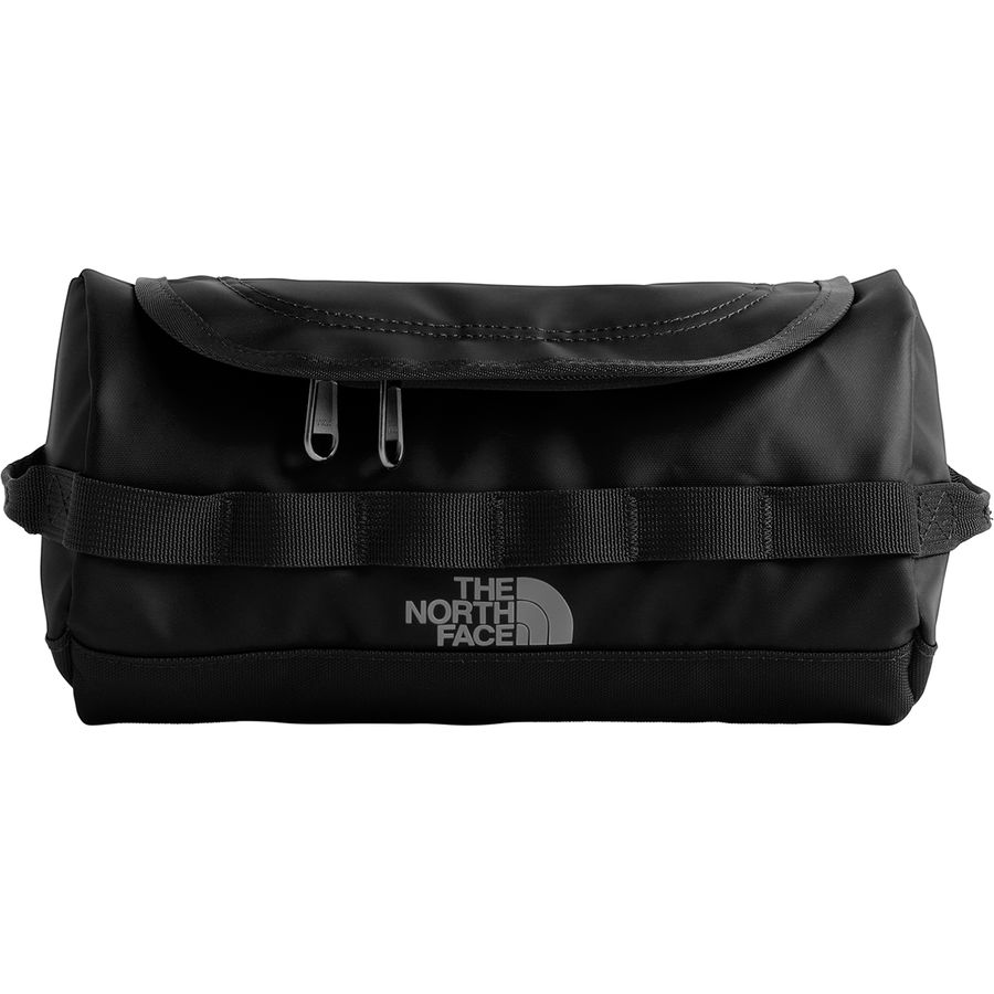 4e9925a9cbee The North Face Base Camp 3.5-7.5L Travel Canister