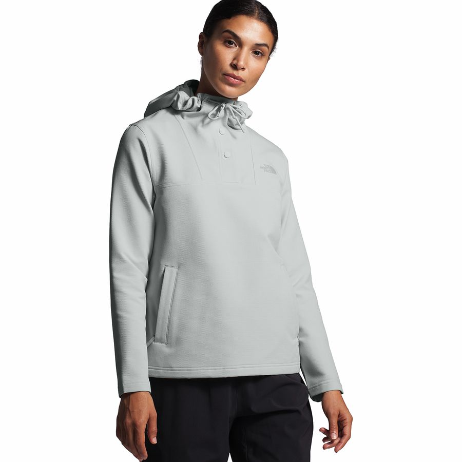 The North Face Tekno Ridge Pullover Hoodie - Womens