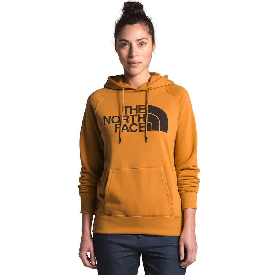 The North Face Half Dome Pullover Hoodie Women S Steep Cheap