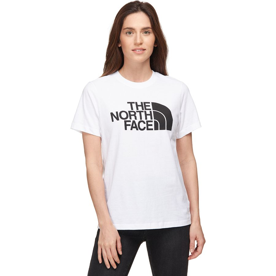 The North Face Half Dome Short-Sleeve T-Shirt - Womens