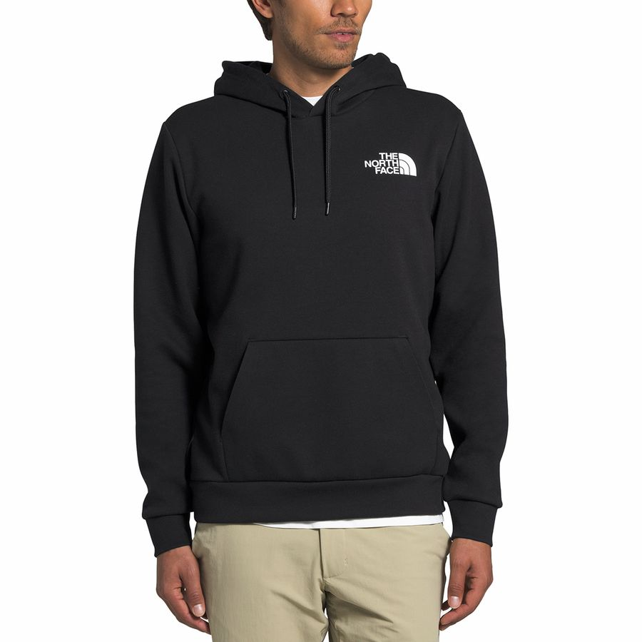 The North Face Explorer Pullover Hoodie - Mens
