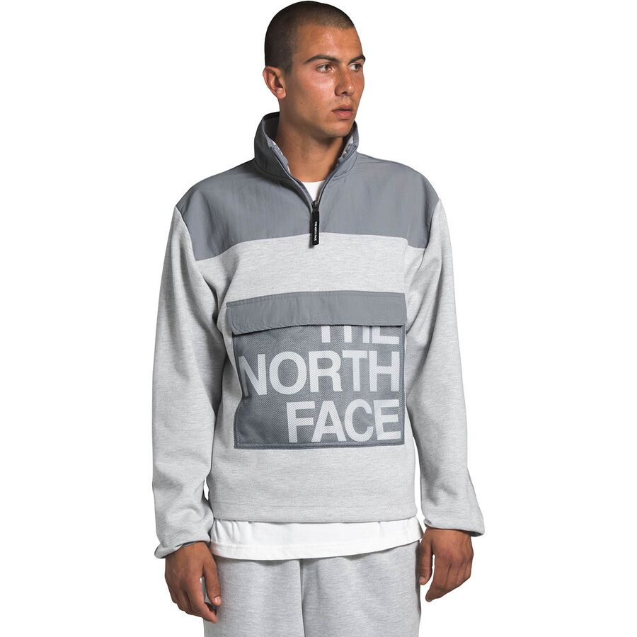The North Face Graphic Collection 1/4-Zip Jacket - Mens