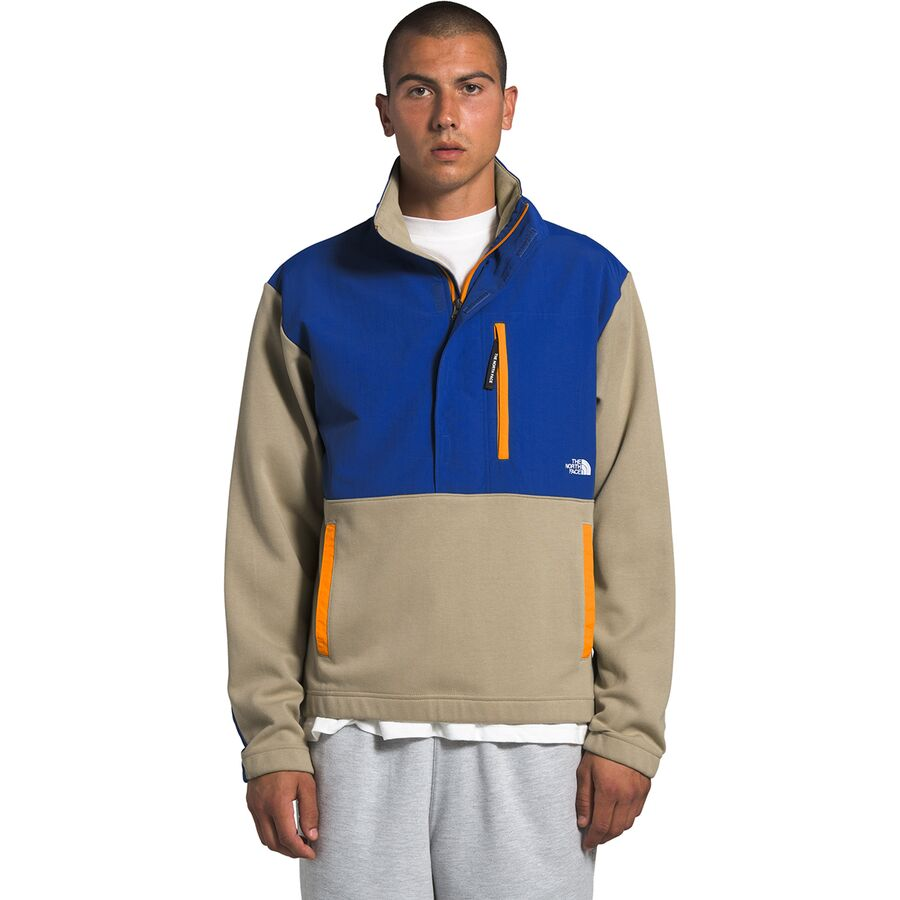The North Face Graphic Collection Pullover Jacket - Mens