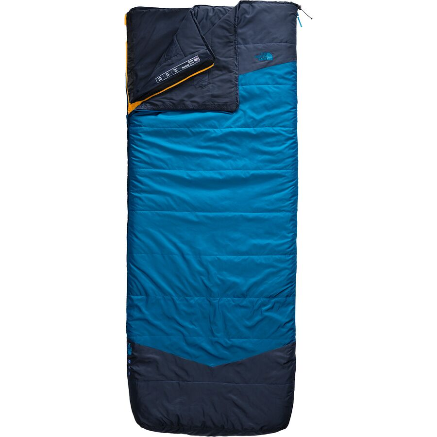 The North Face Dolomite One Sleeping Bag: 15F Synthetic