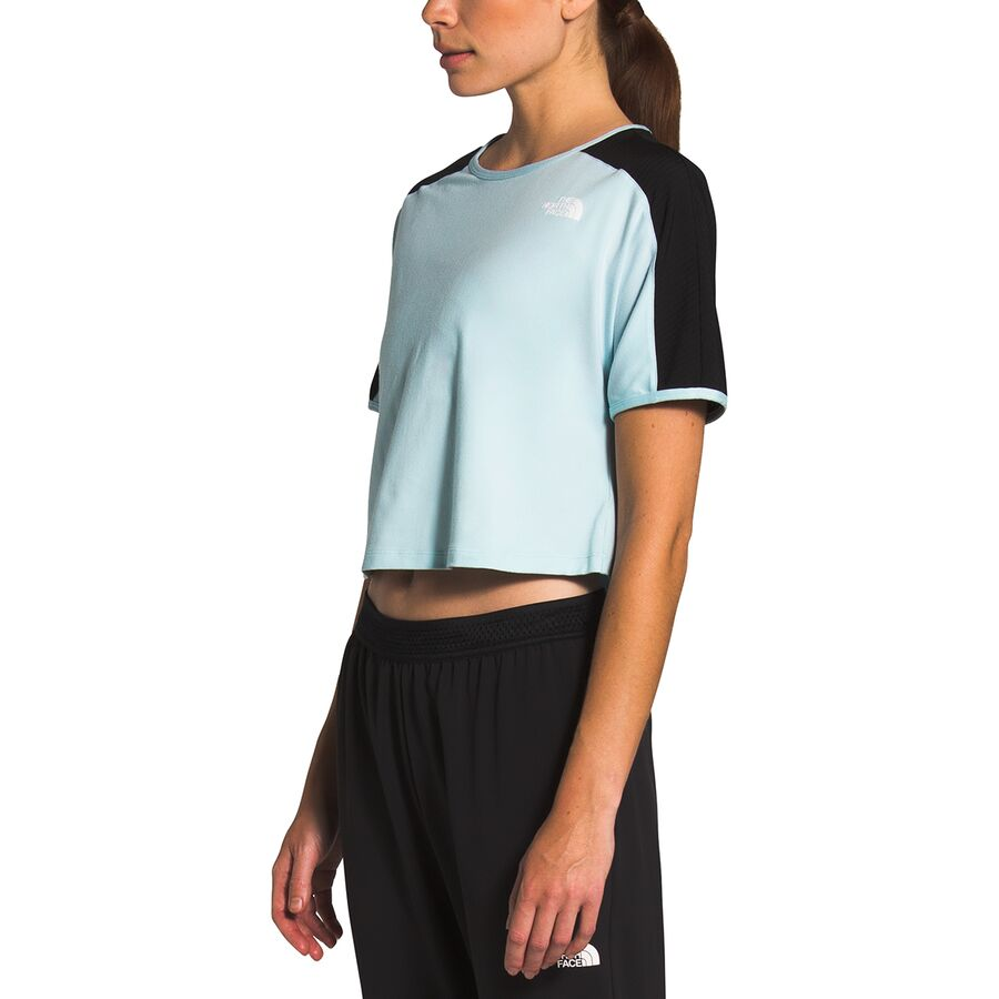 The North Face Active Trail Short-Sleeve Top - Womens