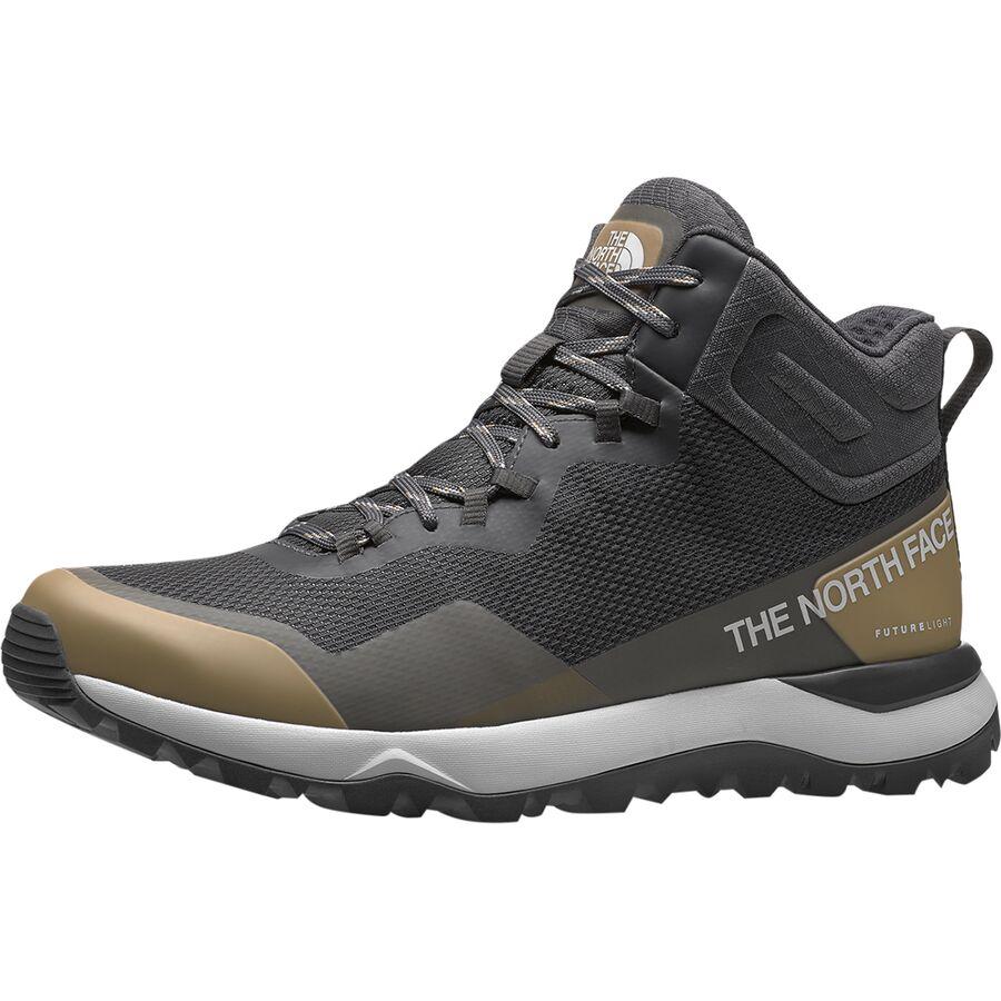The North Face Activist Mid Futurelight Hiking Shoe - Mens