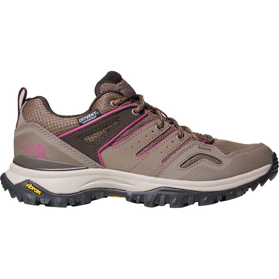 The North Face Hedgehog Fastpack Ii Waterproof Hiking Shoe Women S Backcountry Com