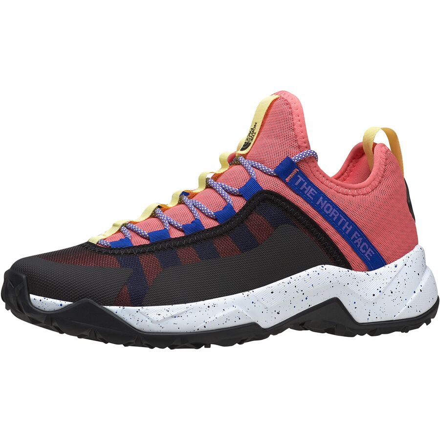 The North Face Trail Escape Peak Trail Running Shoe - Womens