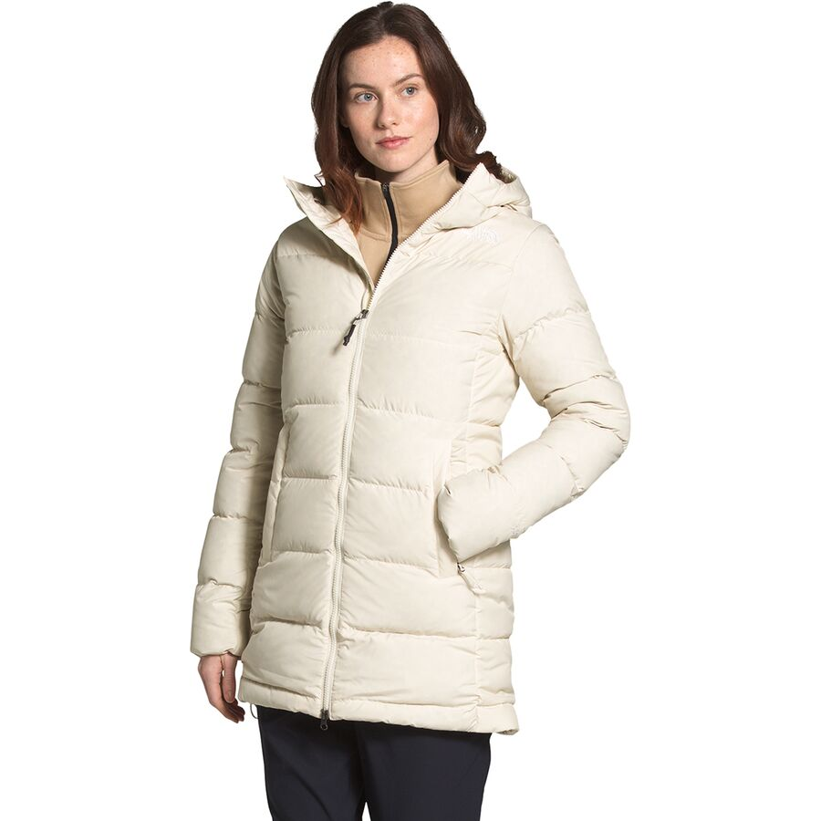 The North Face Gotham Down Parka - Womens