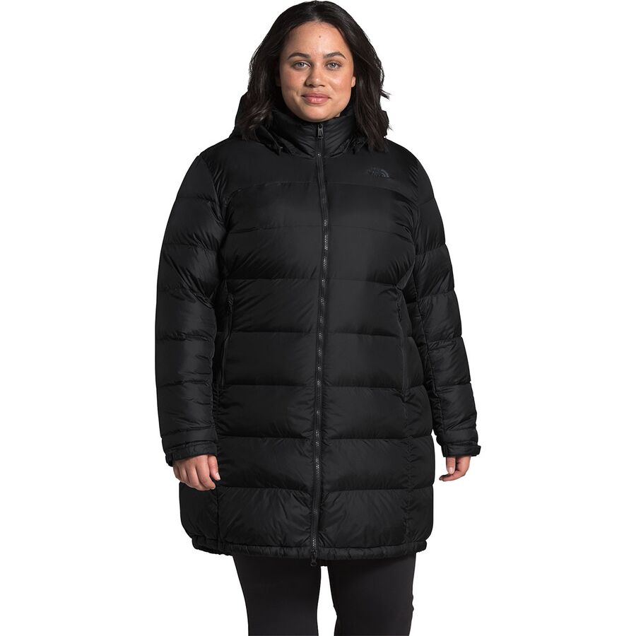 The North Face Metropolis III Plus Parka - Womens