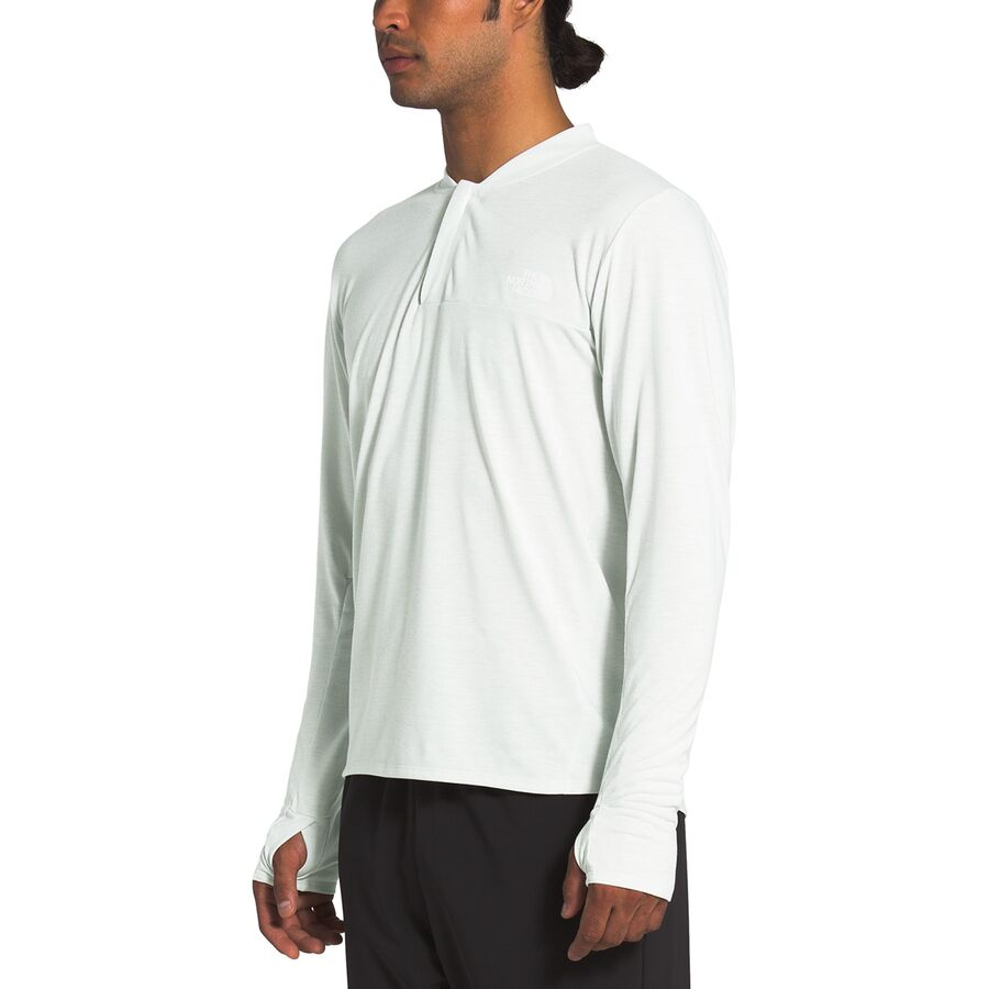 The North Face Active Trail Henley - Mens