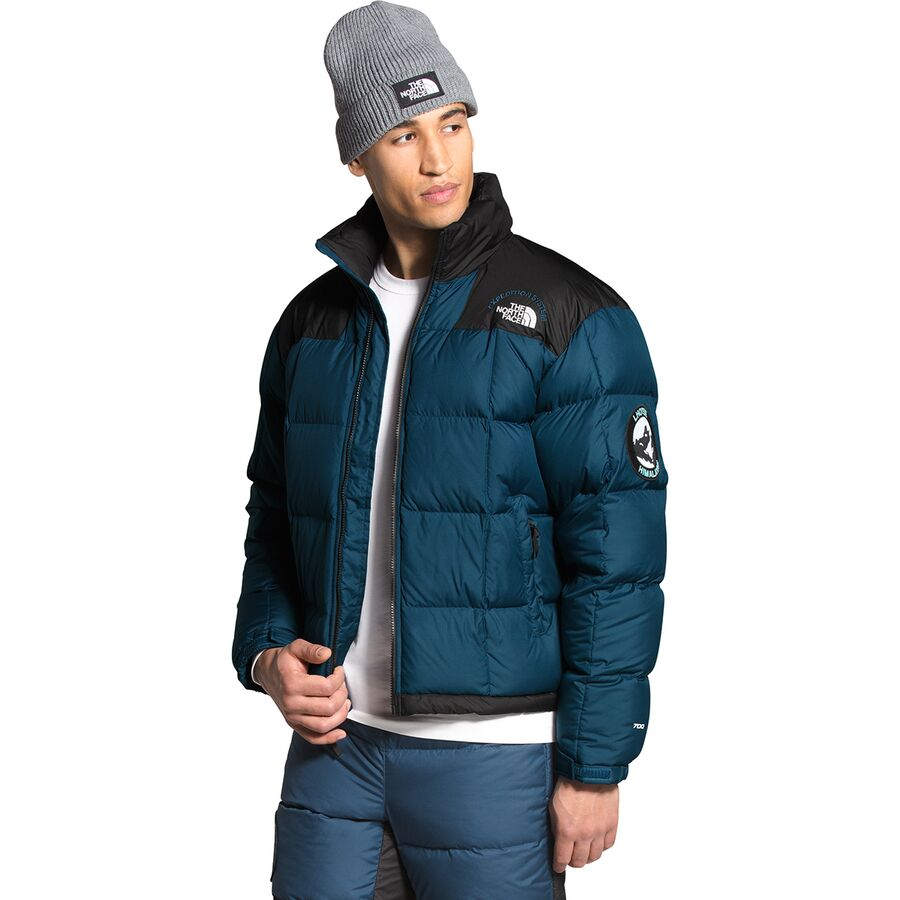 The North Face NSE Lhotse Expedition Jacket - Mens