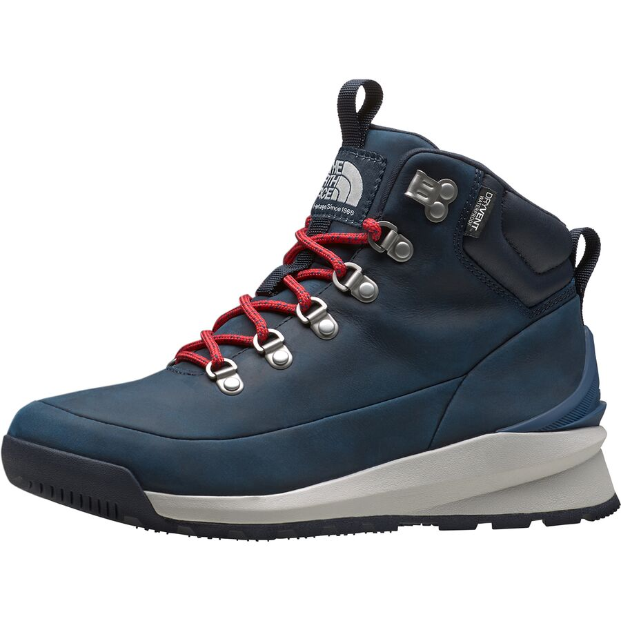 north face casual boots
