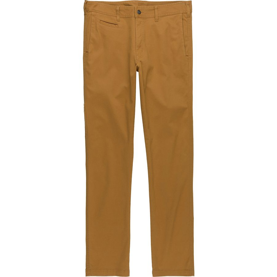 Tentree Oaken Pant - Mens