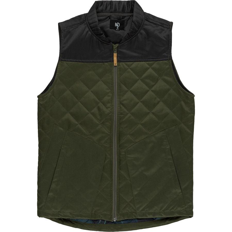 Tentree Arrow Vest - Mens