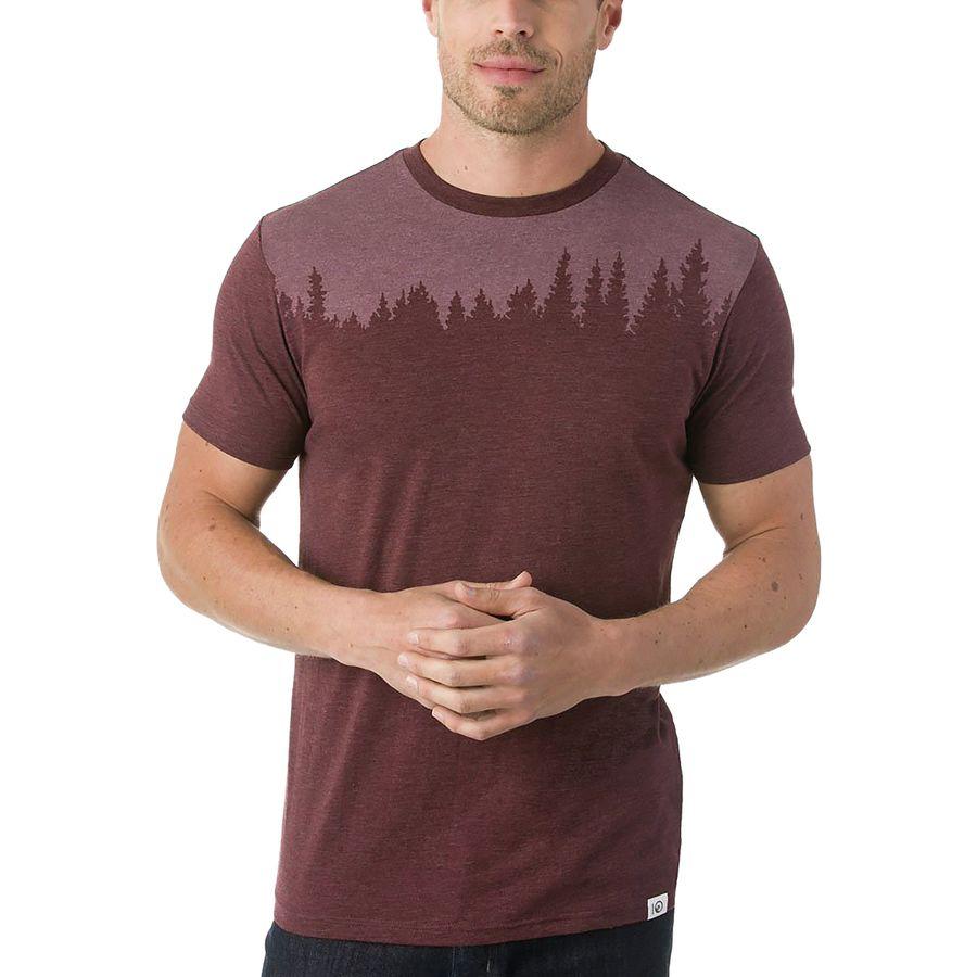 Tentree Juniper T-Shirt - Mens
