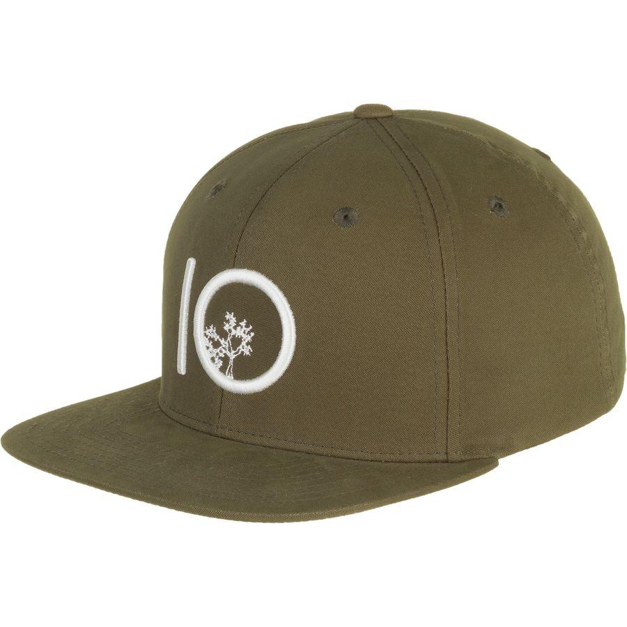 Tentree Canopy Snapback Hat