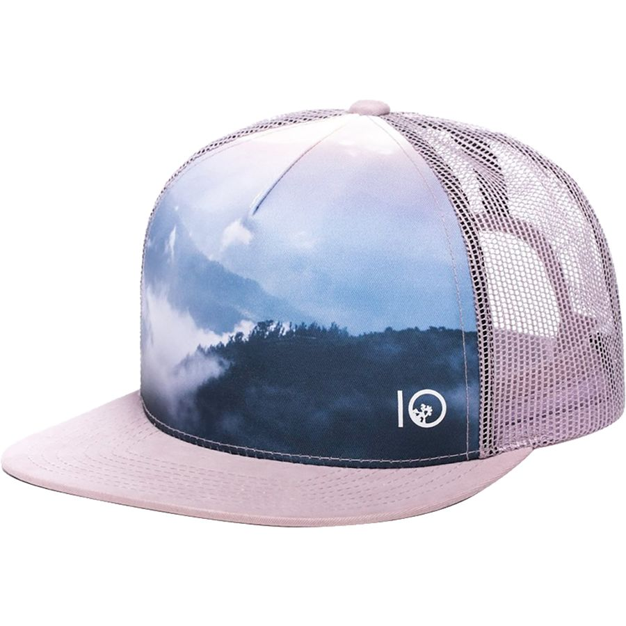 on sale 2e22f 7fd59 ... norway low cost tentree outlook trucker hat mens steep cheap c42ee  95366 1cec5 0f07a