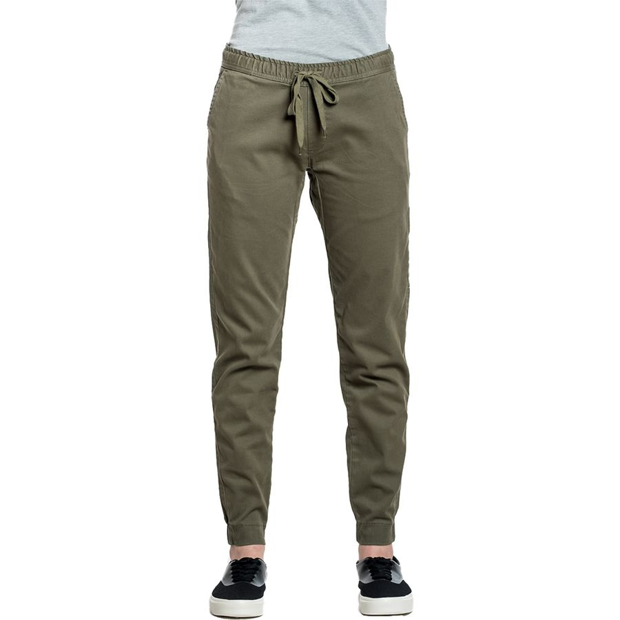Tentree Pacific Woven Pant - Womens