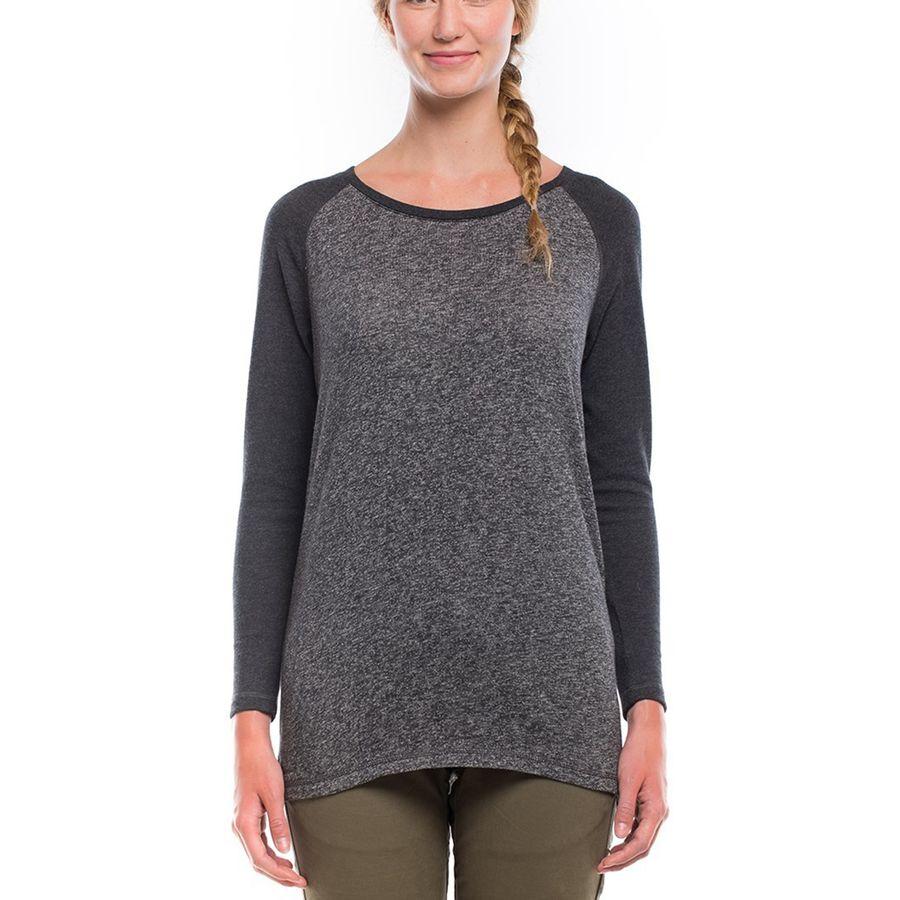 Tentree Centella Shirt - Womens