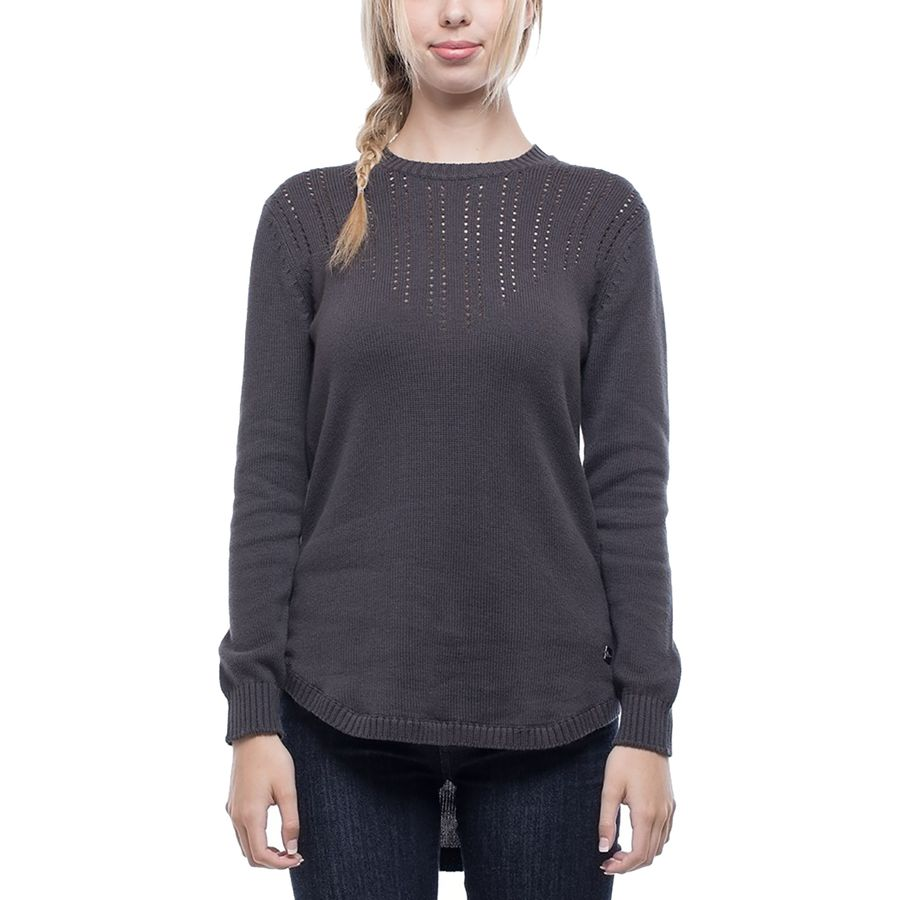 Tentree Ever After Sweater - Womens