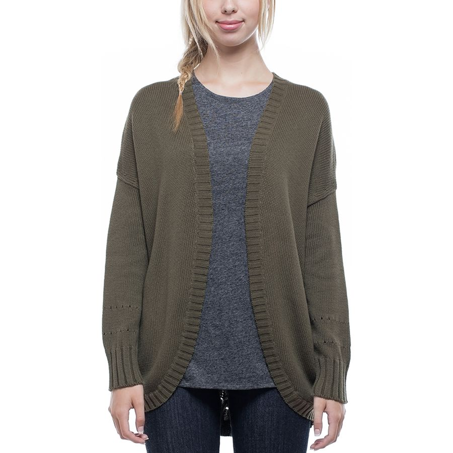 Tentree Anoba Sweater - Womens