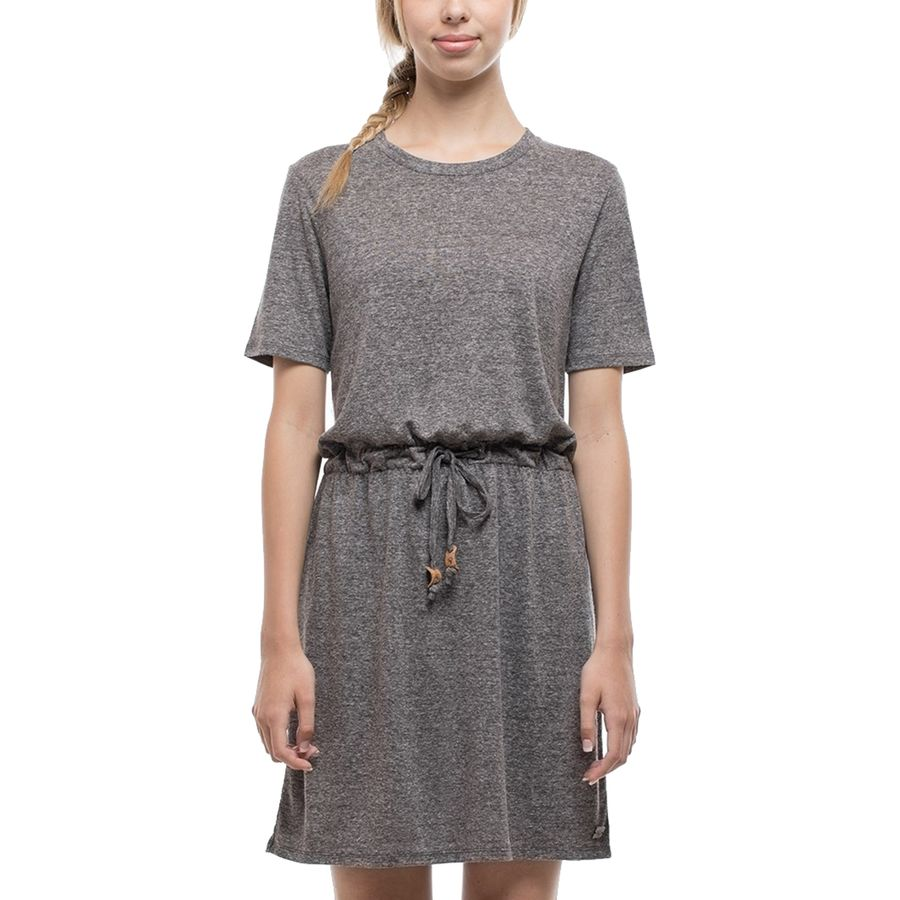 Tentree Cress Dress - Womens