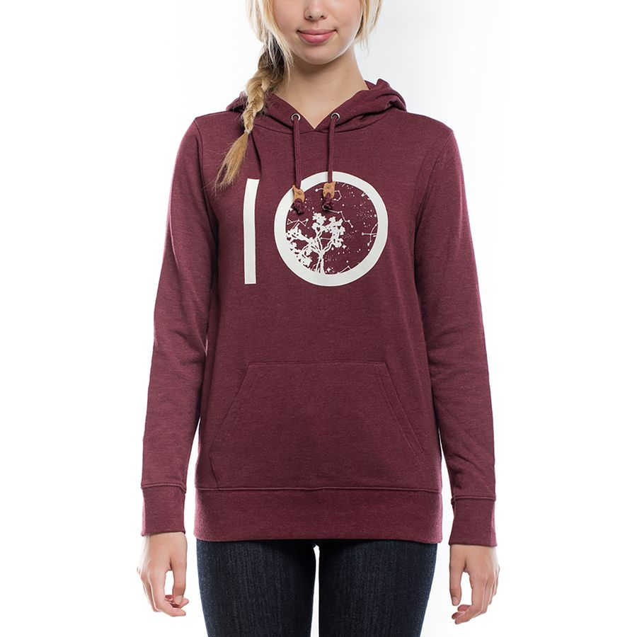 Tentree Barrel Constellation Pullover Hoodie - Womens