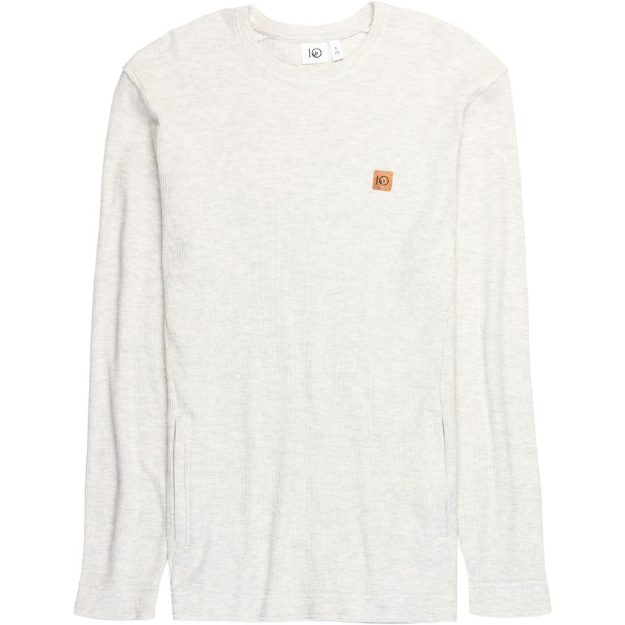 Tentree Banff Sweater - Mens