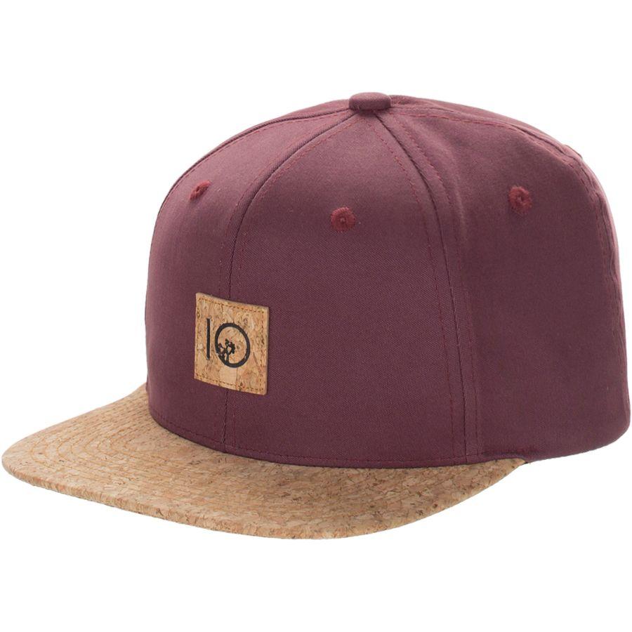 Tentree Freeman Snapback Hat