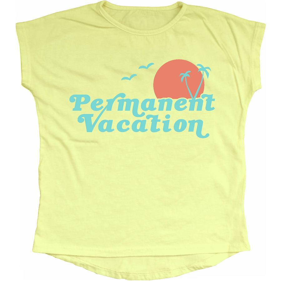 Permanent Vacation Shirt