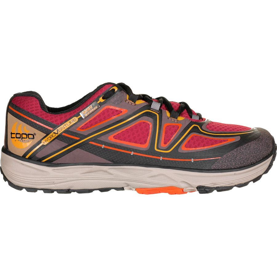 Toddler Trail Running Shoes