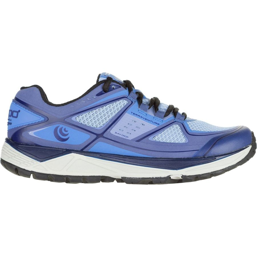 Topo Athletic Terraventure Trail Running Shoe - Womens