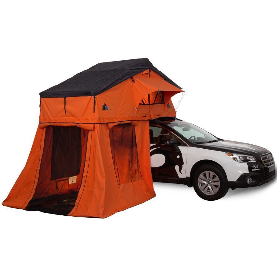 Tepui - Autana Ruggedized Tent 3-Person 4-Season - Expedition Orange  sc 1 st  Backcountry.com & Tepui Autana Ruggedized Tent: 3-Person 4-Season | Backcountry.com