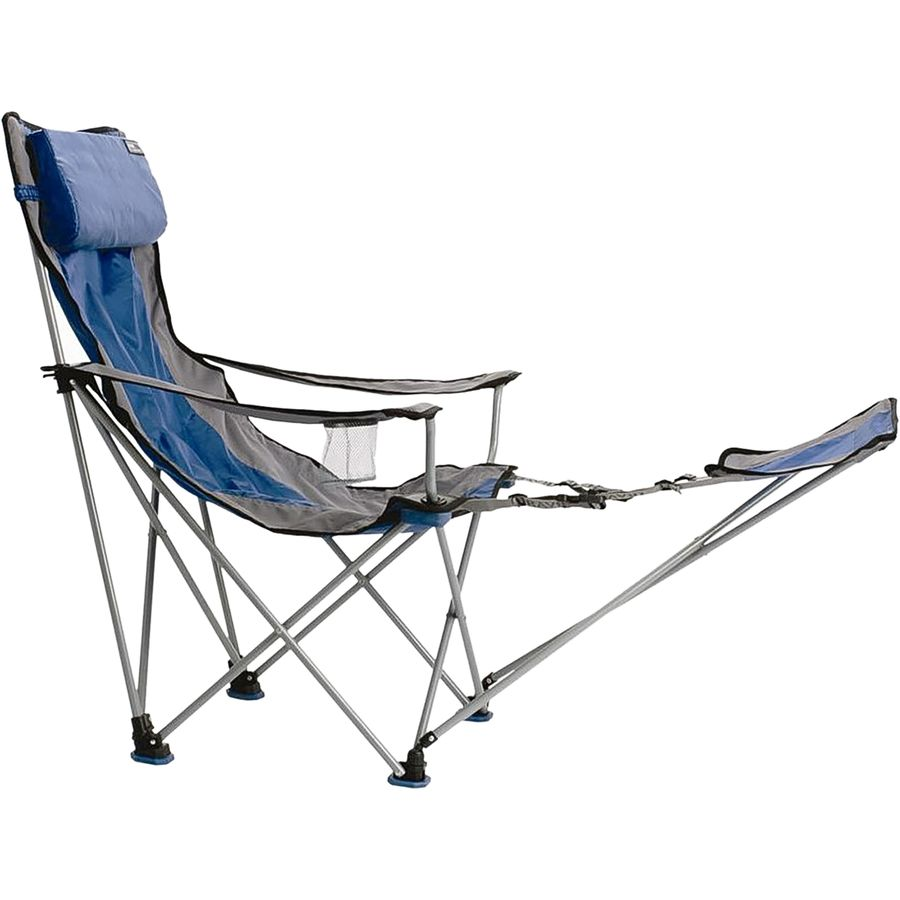 TRAVELCHAIR   Big Bubba Chair   Blue