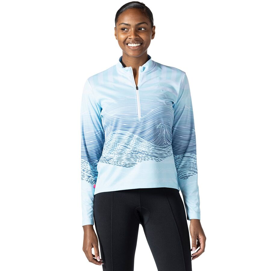 Terry Bicycles Sunblocker Jersey - Womens