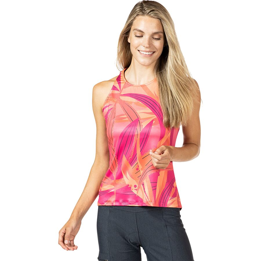 Terry Bicycles Mixie Tank Top Jersey - Womens