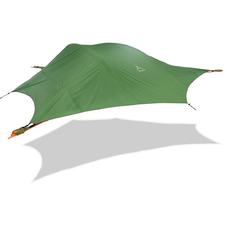 Tentsile Stingray Tent 3 Person 4 Season Backcountry Com