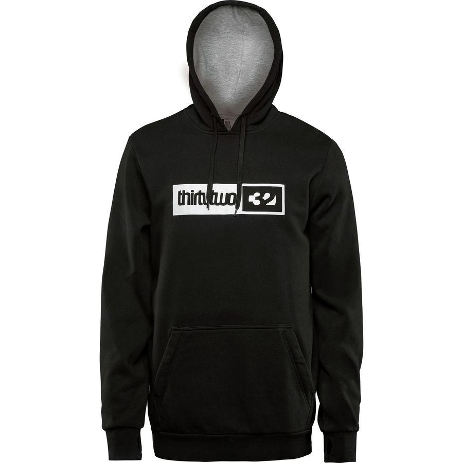 ThirtyTwo Blokker Fleece Pullover Hoodie - Mens