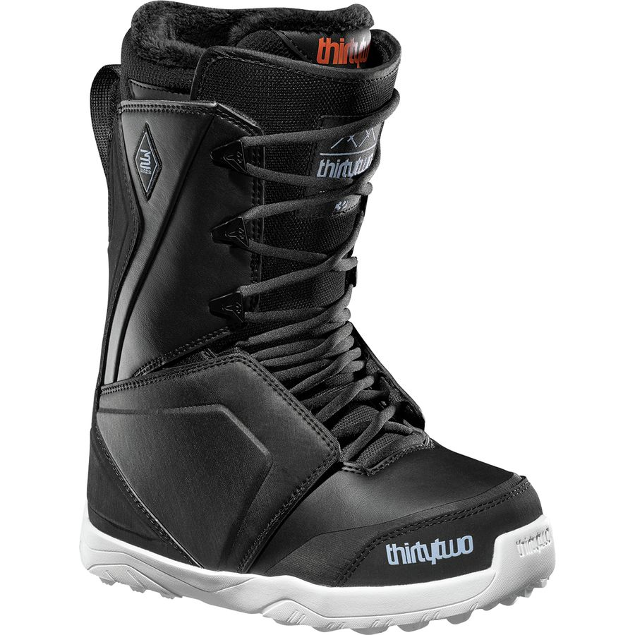 407d3580a40 ThirtyTwo - Lashed Snowboard Boot - Women s - Black Blue White