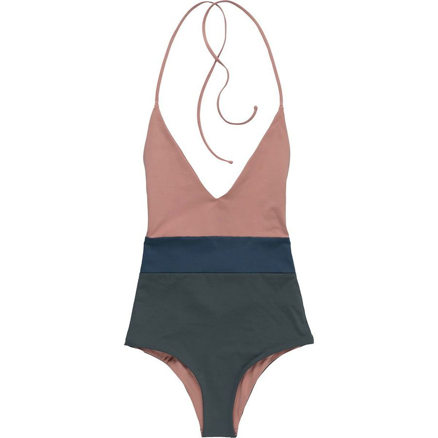 06f8d457f8 Tavik Chase One-Piece Swimsuit - Women's | Backcountry.com